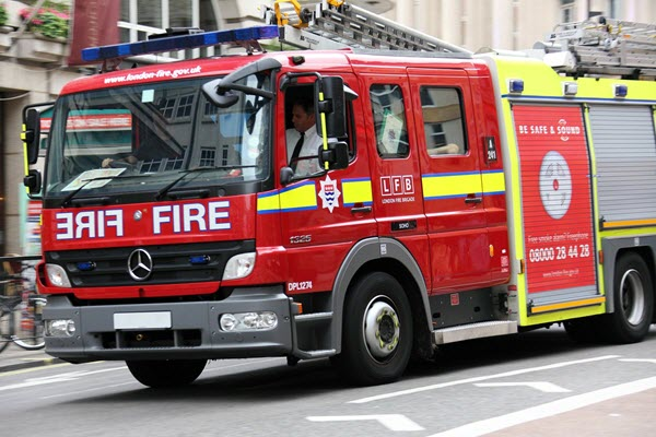 Will the Fire Service come to save YOUR business premises?